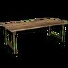 Hide it mkt table2