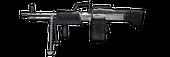 M60 silver1 s