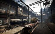Train cso22