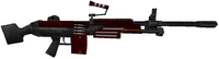 M249red shopmodel