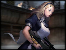 alice limited edition counter strike online wiki fandom  alice2