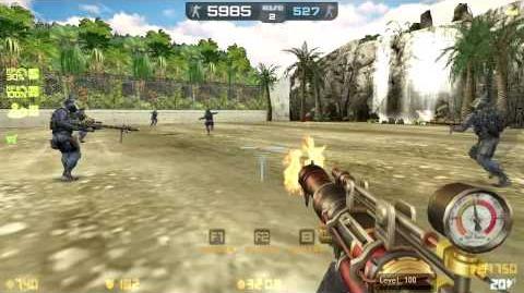 CS Online Petrol Boomer Gameplay