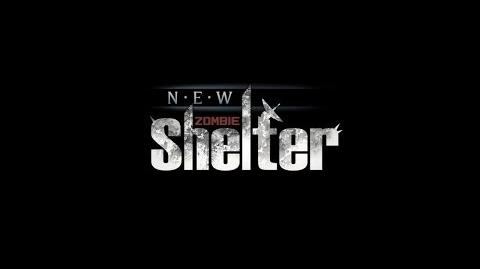 Zombie Shelter expansion trailer เกาหลี