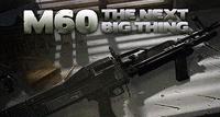 M60 promo
