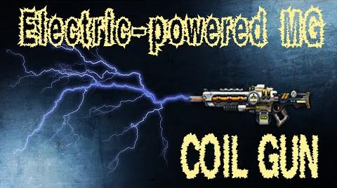 CS Online Coil Gun Review