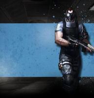 Iahgames trooper wallpaper