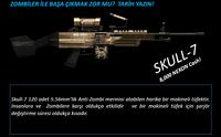 Skull7 poster tr