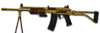 Galil gold1 s