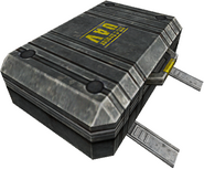 Mq9 reaper controlbox