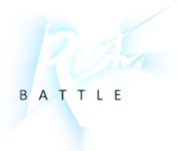 Rush battle logo