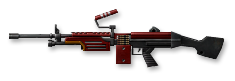 M249red gfx