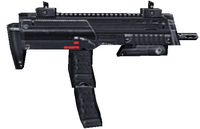 Mp7a160r worldmodel