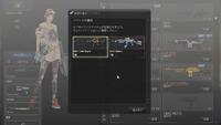 M4A1 DARK KNIGHT