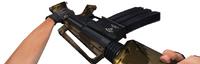 M16a1ep knock