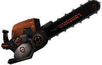 Chainsaw smdl