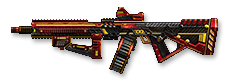 Incendiary x12