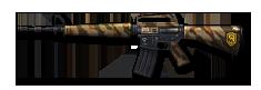 M16a1v