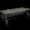 Hide controlroom desk001b