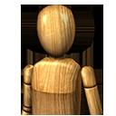 Vxl npc mascot 2 l