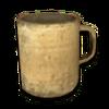 Hide garbage coffeemug001a