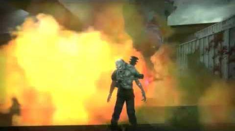 Counter-Strike Online 2 China Trailer - Commander Z, TAT, M99