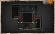 Sewer map overview
