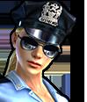 Hud police