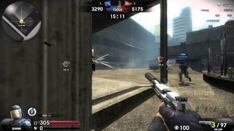 (Exclusive) CS Online 2 - Big City Gameplay (Capture the Flag)