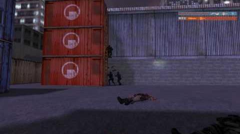 CS Online 刀戰 朔月銀牙 2