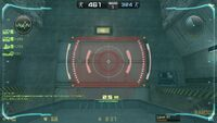Zs lucia cannon crosshair