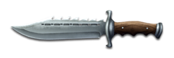 Huntknife s