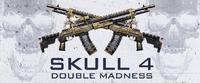 Skull4 poster sgp