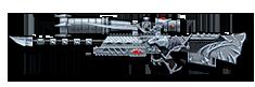 M95tigerpaintiron