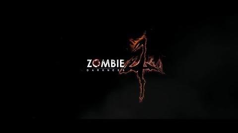 카스온라인 좀비4 프로젝트 - intro