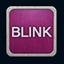 Blink gate