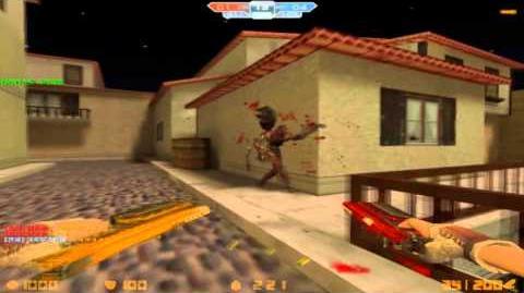CS Online - Maverick Spas-12 (Gameplay)
