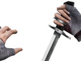 Cold Steel knife
