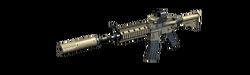 M4a1 tan b