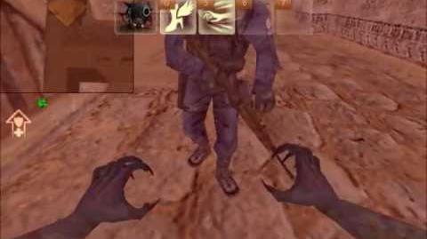 CSO ゾンビモードに革命!?M16A1 VETERAN検証