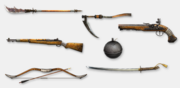 Season5 weapons