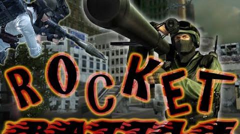 CS Online 2 - Rocket Battle gameplay
