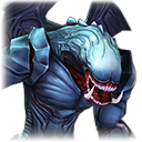 Monster boss protophobos l
