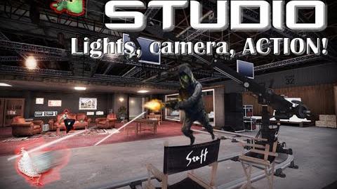 CS Online 2 - Hide n Seek in Studio