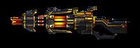 Gatlingex