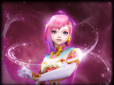 Pink Heart Shiho