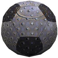 Ball skin2