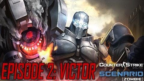 CSO - Episode Victor (Zombie Scenario Season 6)