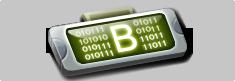Coded B decoder