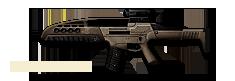Xm8 sharpshooter
