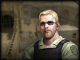 Commander Victor